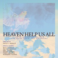 Heaven Help Us All - by the Swiss Youth Jazz Orchestra - CD