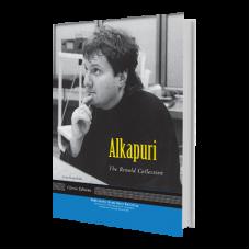 Alkapuri - Nonet Synth Piece Bluesy