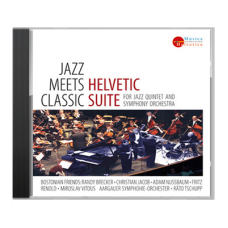 Helvetic Suite-CD