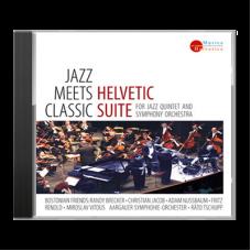 Helvetic Suite-CD