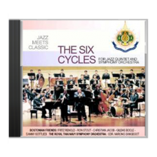 """The Six Cycles"" by Jazz Meets Classic"