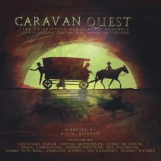 Caravan Quest: CD