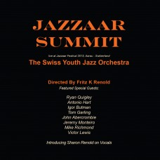 Jazzaar Summit: CD