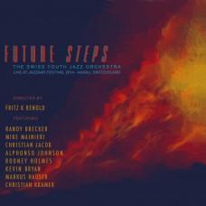 Future Steps: CD