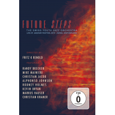 Future Steps - DVD
