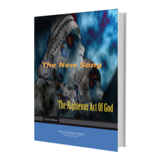 The Righteous Act Of God - The New Song