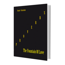 The Fountain Of Love - Proverbs Gospel Oratorium