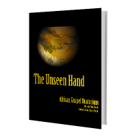 The Unseen Hand - Book of Scores