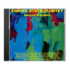 """Benjamin Sujesh"" by Empire State Group - CD"
