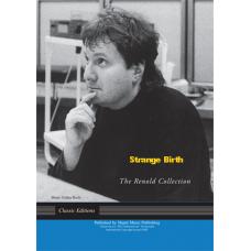 Strange Birth - Jazz Orchestra  Arrangement