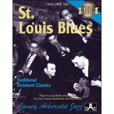 VOLUME 100 - ST. LOUIS BLUES