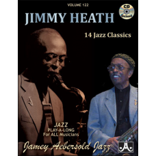 VOL. 122 - JIMMY HEATH