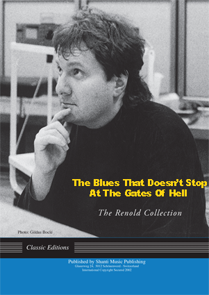 The Blues Doesn't Stop At The Gates Of Hell - Big band