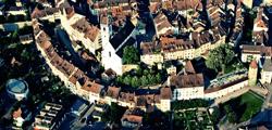Music Holiday Switzerland : Aarau Aldstadt