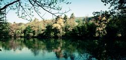 Music Holiday Switzerland : Aare