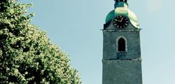 Music Holiday Switzerland : Schönenwerd Kirche