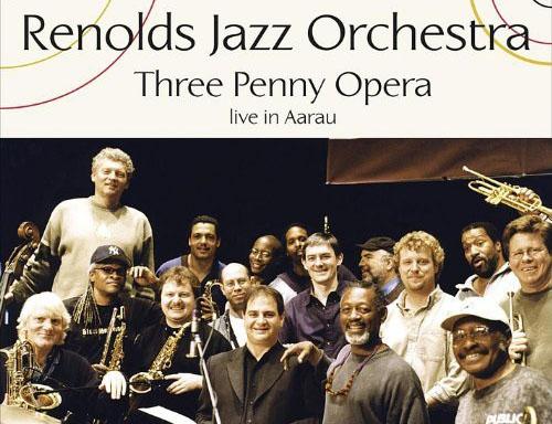 Three Penny Opera : Live in Aarau | Shanti Music